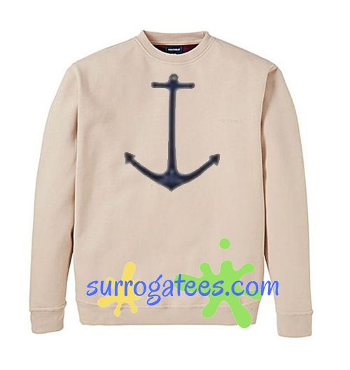 Anchor Sweatshirt Unisex Shirt