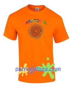 Arizona Sun T Shirt