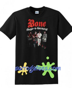 Bone Thugs N Harmony T Shirt