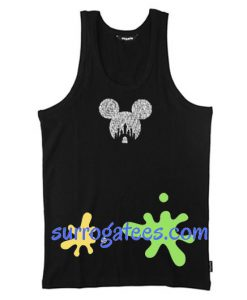 Disney Mickey Tank Top