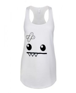 Happy X Iron Tank Top