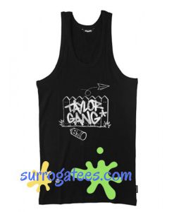 Taylor Gang Unisex Adult Tank Top