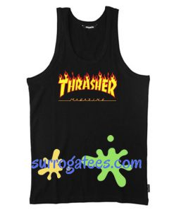 Thrasher Tanktop