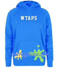 WTAPS Hoodie sweater custom clothing Unisex