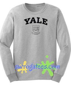 Yale Lux Et Veritas Sweatshirt