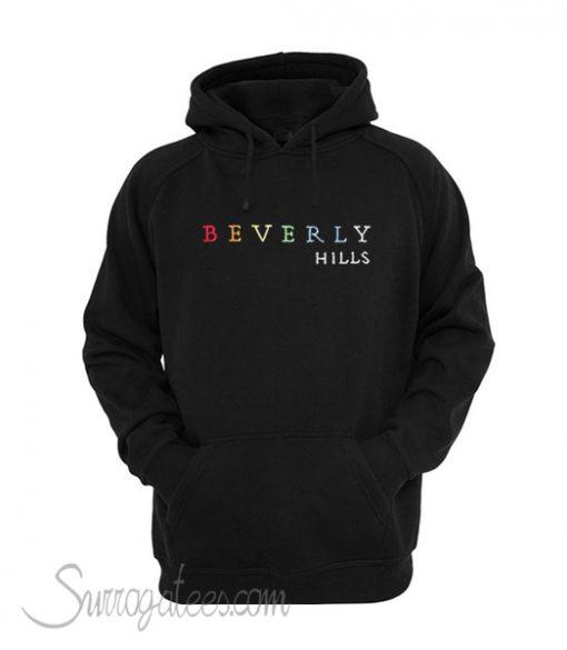 Beverly Hills Hoodie