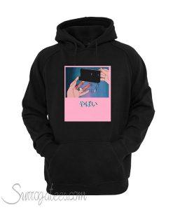 Yabai Slang Tape Vaporwave Japan hoodie