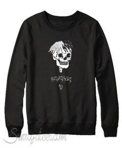 xxxtentacion Revenge Sweatshirt