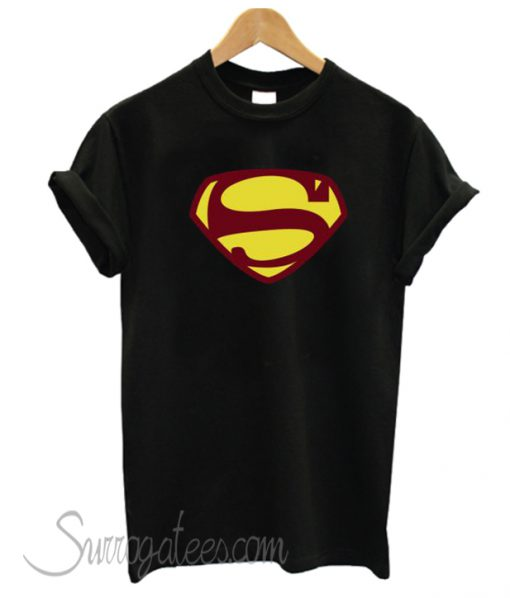 (S) George Reeves SUPERMAN matching T-Shirt
