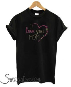 Yazenz Designs cool mother's day matching T-Shirt