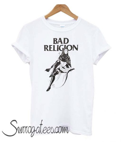 Bad Religion matching T-Shirt