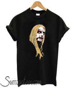 The Dead matching T-Shirt