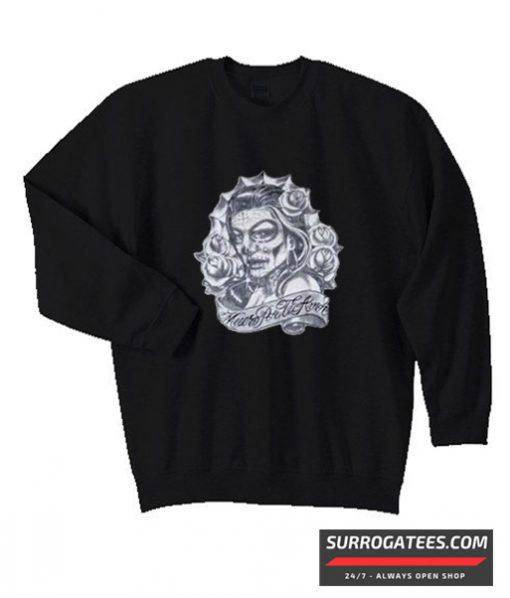 187 inc matching Sweatshirt