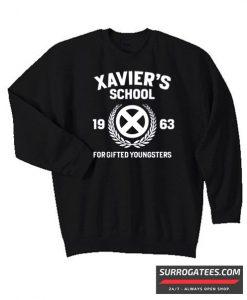 Youngsters X-men matching Sweatshirt