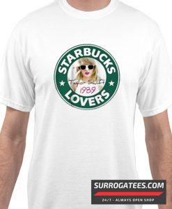 Taylor Swift Lovers Matching T Shirt