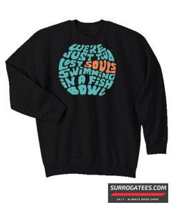 Wish You Were Here Matching Sweatshirt