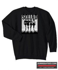 Witch Squad Matching Sweatshirt