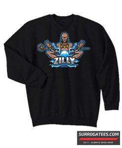 Zilly1999's Merch Matching Sweatshirt