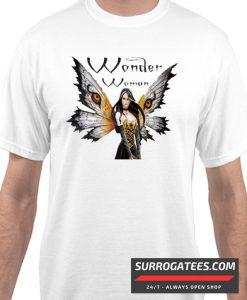 Wonder Woman 2019 Matching T Shirt