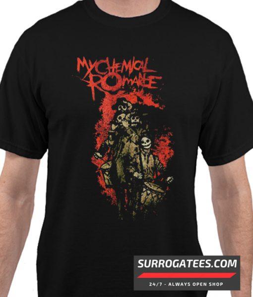 Boys Snare Tour Matching T-Shirt