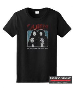 Queen Band New Design T Shirt