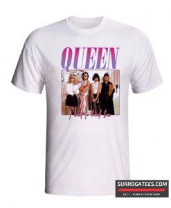 Queen Band T Shirt