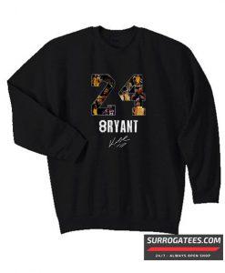 24 8ryant – Kobe Bryant Matching Sweatshirt
