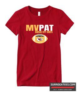MVP mahomes Matching T Shirt