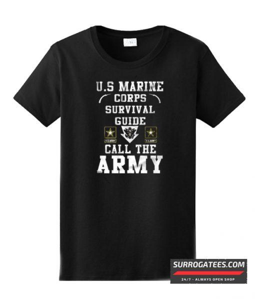 US Marine Corps T Shirt