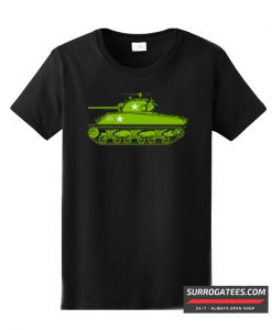 us army tank T-Shirt