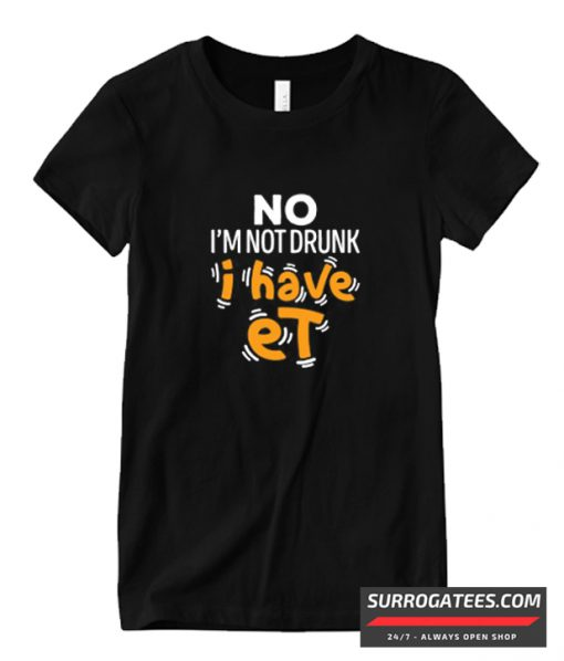 Essential Tremor Awareness No I'm Not Drunk Matching T Shirt