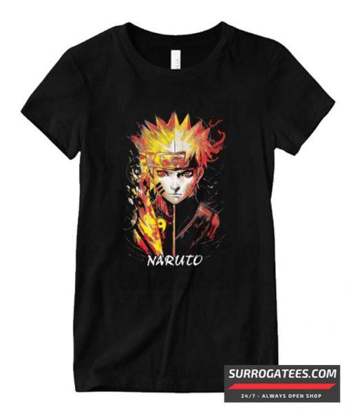 New Naruto Matching T Shirt