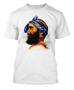 Nipsey Hussle Graphic Tee Shirt