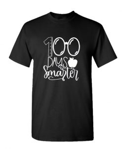 100 Days Smarter LT T Shirt
