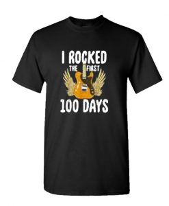 100 days of school nice LT T Shirt