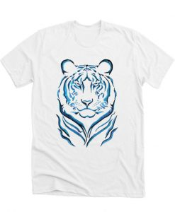 Wispy Tiger LT T Shirt