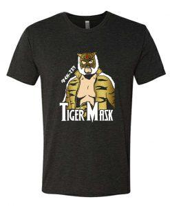 Tiger Mask Legend LT T Shirt