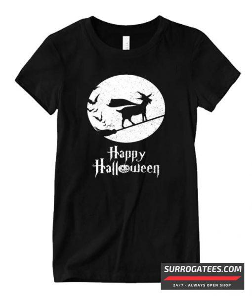 Witch Halloween Costume Matching T Shirt