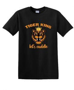 tiger king Trending LT T Shirt