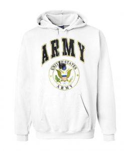 Army US Hoodie